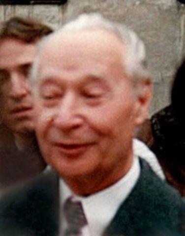 Alexander Dubcek vælges til partileder i Tjekkoslovakiet