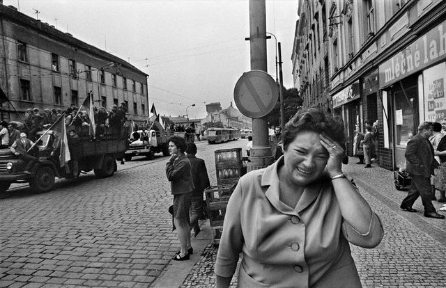 Besættelse af Tjekkoslovakiet