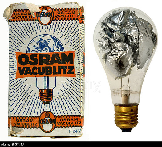 Photoflash Bulbs
