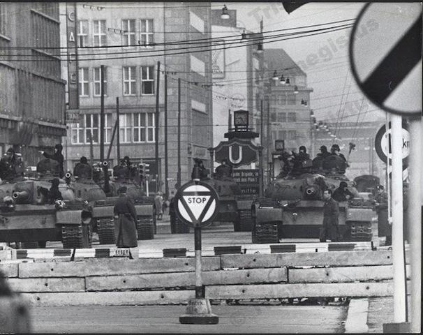 Berlin-krisen