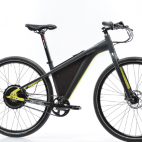 """""""Eurobike to showcase first hydrogen fuel cell e-bike"""""""