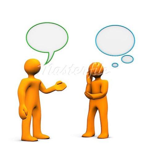 The nuclear talk