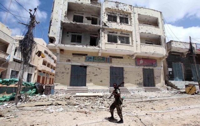 U.S. raid on Bakara Market goes terribly