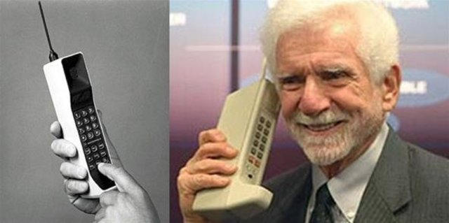 The first true private mobile phone