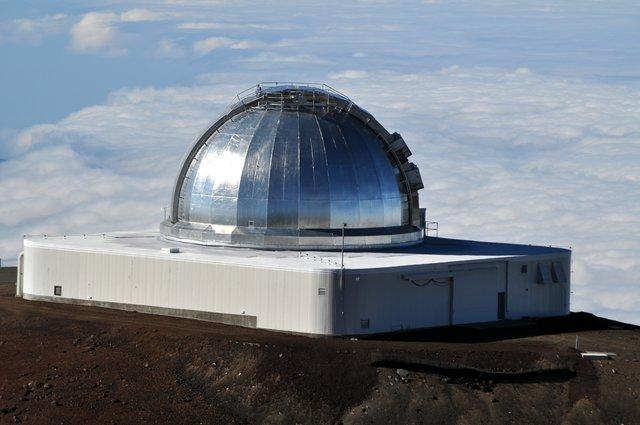 Infrared Telescope Facility