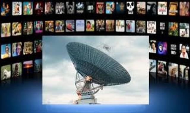Se otorgan las primeras concesiones de televisión