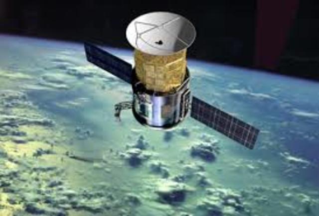 Mèxico se afilia al sistema satelital Intelsat