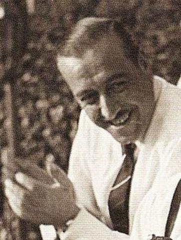 Hector Jose Campora