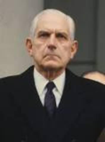 Reynaldo Bignone