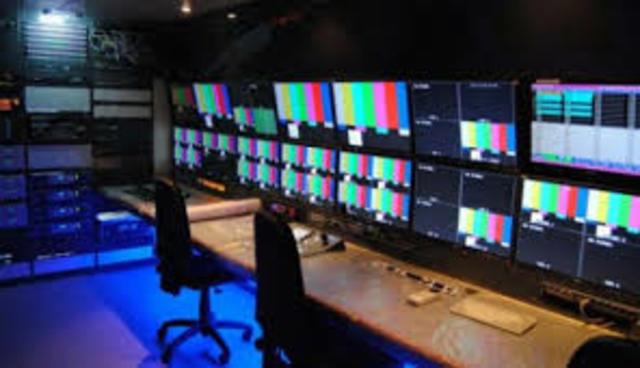 Licitación de dos nuevas cadenas de televisión terrestre