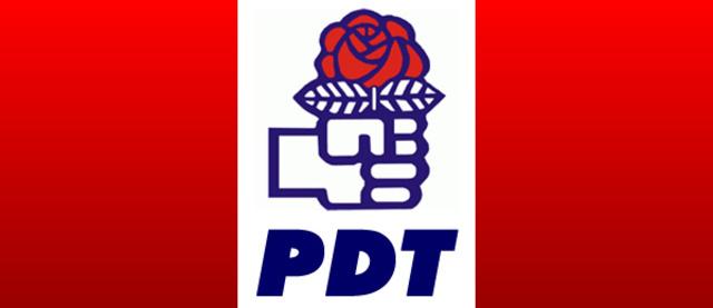Sugimento do Partido Democrático Trabalhista (PDT)