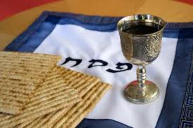The Eight Days of Passover