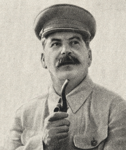 Nascita dello stalinismo