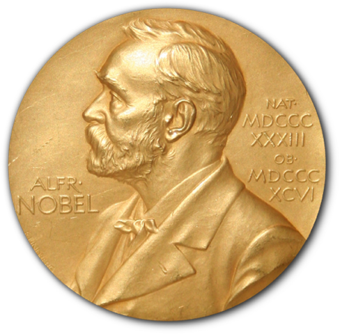 Assegnazione del primo premio Nobel