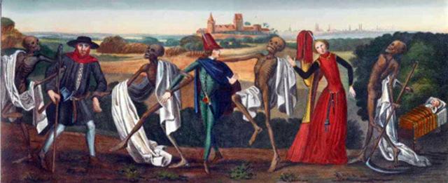 Ars Moriendi (Danza de la Muerte)