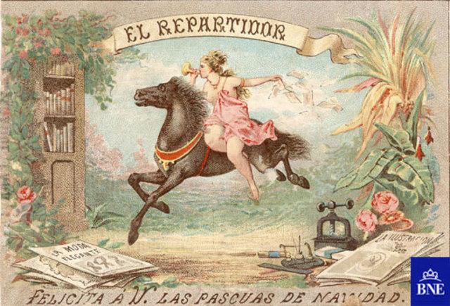 Gráfica Popular en la Epoca Victoriana