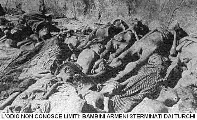 Genocidi commessi dall'Impero Ottomano