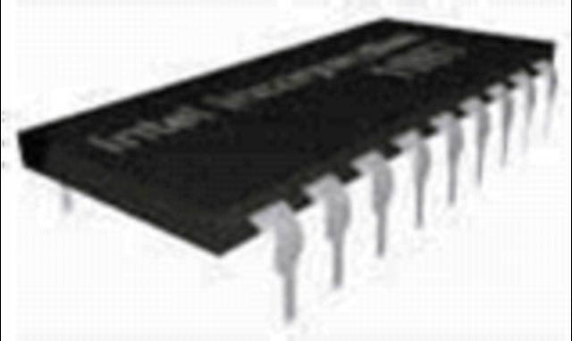 Интегральная схема (микросхема)