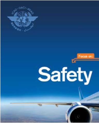 Orientación sobre asistencia a las víctimas de acacidentes de aviación y sus familiares (Circ. 285.)