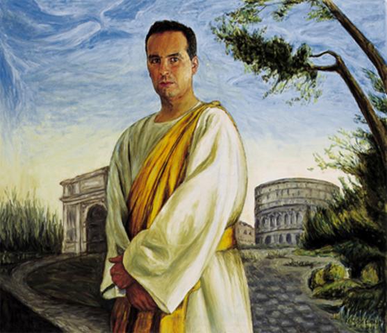 Estudios de San Agustín