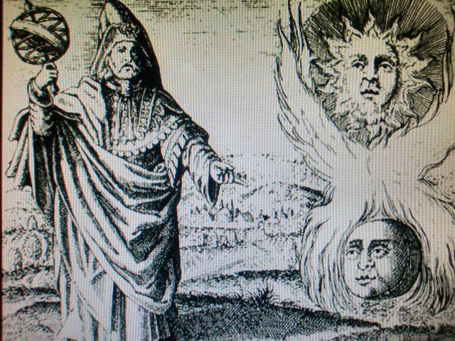Maniqueismo y estancia en Cártago hasta 384