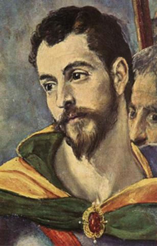 Muere Tertuliano