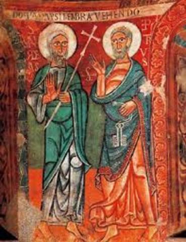 Didascalia apostólica