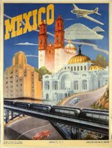 Sexta Ley Federal de Turismo