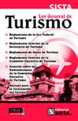 Séptima Ley Genral de Turismo