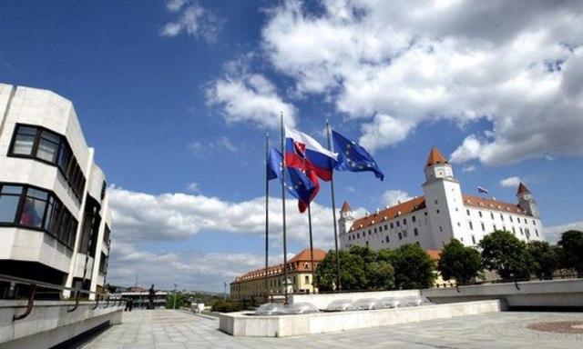 Indipendeza della Slovacchia