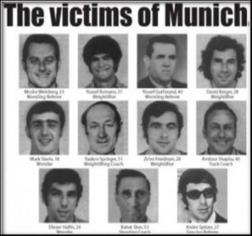 Massacro di Monaco