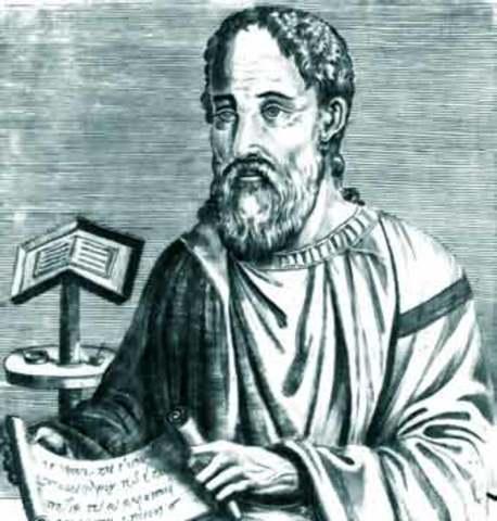 Eusebio de Cesárea