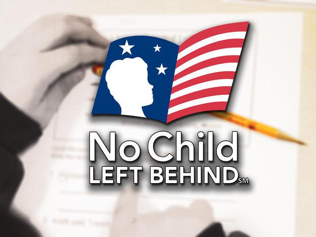 No Child Left Behind (NCLB)