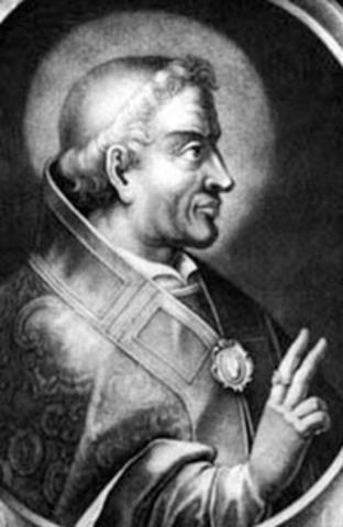 Papa Agapito I
