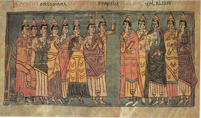 IV Concilio de Toledo