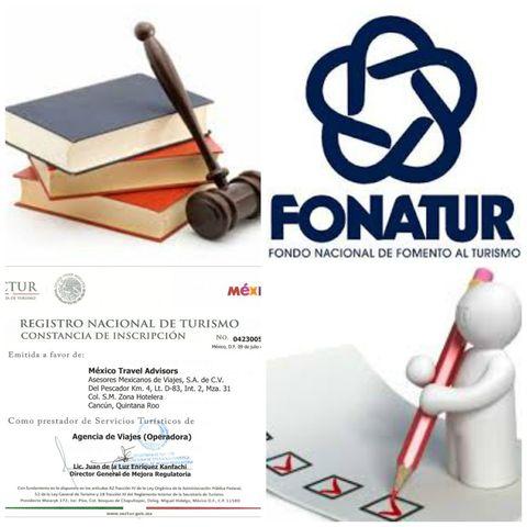 5a. Ley Federal de Turismo