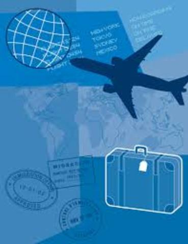 Publicación de Reglamento de Agencia de Viaje