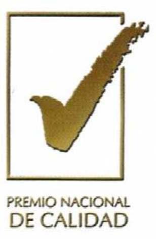 Premio Nacional de Calidad