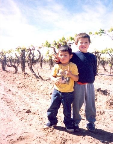 Visitas al Rancho Caloca