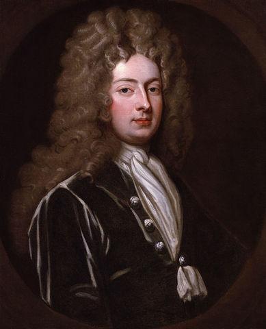 Colonel William Congreve