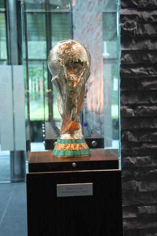 1* mondiale di calcio