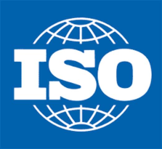 Revisión ISO