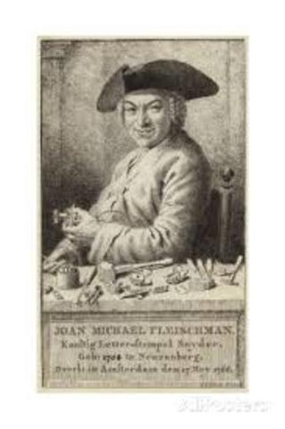 Johann Michael Fleischmann