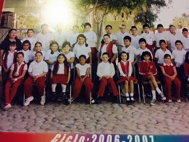 3ro año de primaria