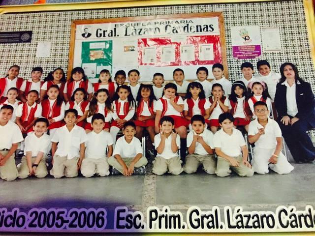2do año de primaria