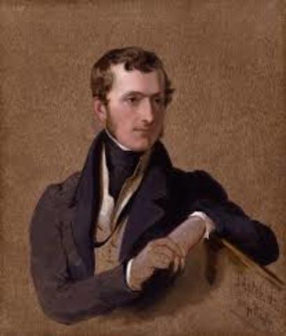 Lord Stanhope