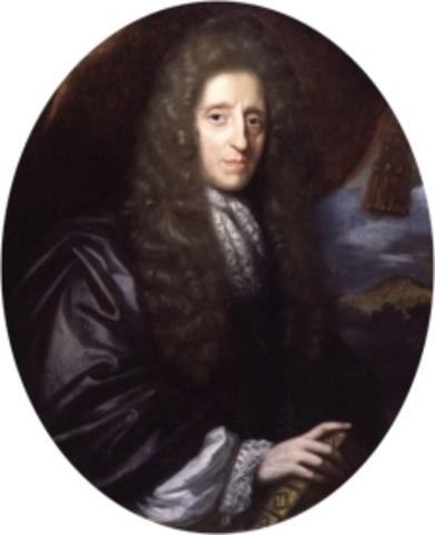 Biografía de John Locke, el padre del liberalismo