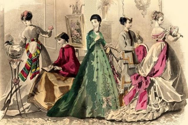 La época victoriana