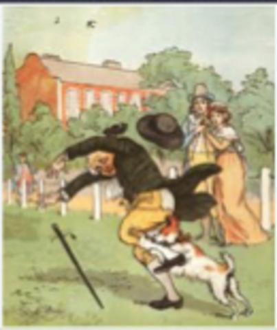 Batalla de carteleras e imágenes para niños.