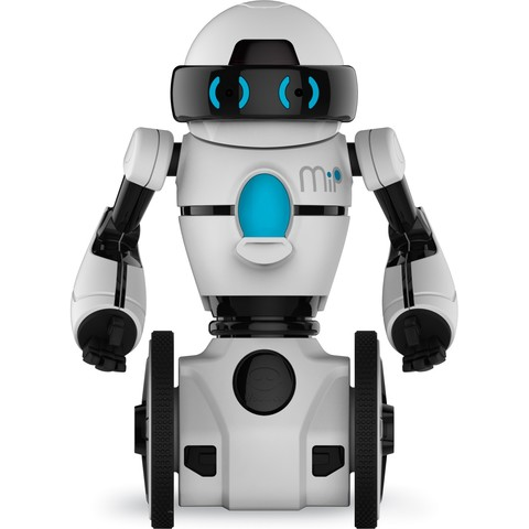 Samuel Butler suggests that robots may become conscious